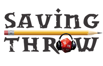 saving_throw_logo podcast