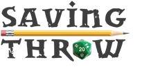 Saving Throw