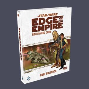 Edge of the Empire - Core Rulebook