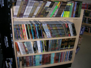 8one6 - RPG Books