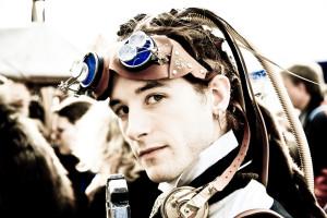 Chris Zielecki - The Scientist
