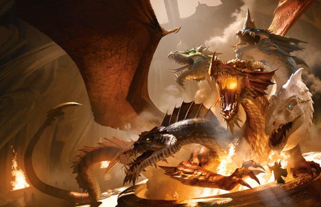 ST Reviews: Dungeons & Dragons Starter Set - Saving Throw